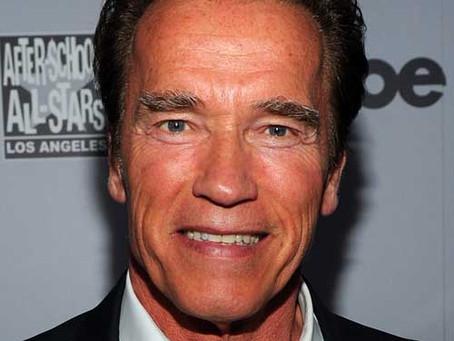 Cosmo Examines Schwarzenegger Cheating Scandal