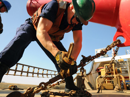 Opinion Piece: The Construction Industry is Workers' Compensation's Biggest Problem