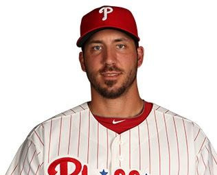 Update to MLB Roster: Phillippe Aumont!