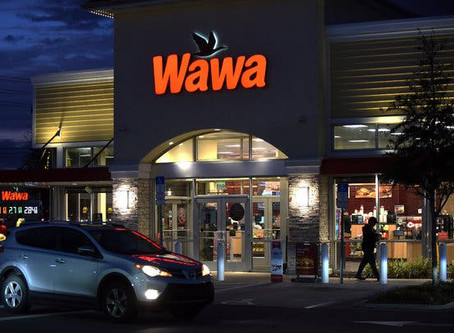 Wawa's Data Breach: How to Learn if Your Financial Information's Compromised and What to do About it