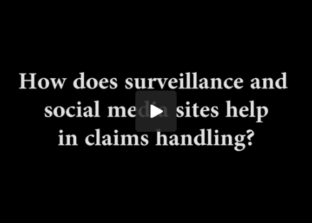 Social Media Investigations to Complement Surveillance: The Added Value