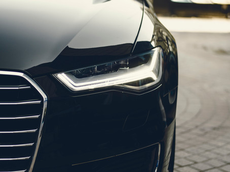 Audi Arson for Insurance: Two NJ Men Charged