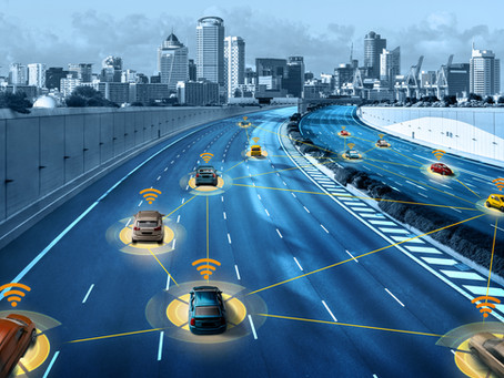 Driver Safety and ADAS Solutions