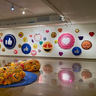 Sugar Coated: February 2020, Harry Wood Gallery, AZ - P.C. John Joe -  johonaaei.com