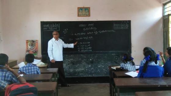 Sahabalve Jnana Yagna update at Mysore.