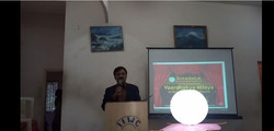Speech by Chief Guest Shri