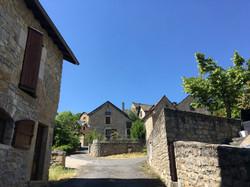 Rue de l'Ayre  - le Bruel.JPG