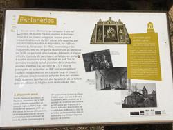 Histoire église d'Esclanèdes.JPG