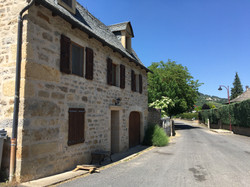 Esclanèdes village 2.JPG