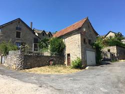 Rue de la Cime - Le Bruel.JPG