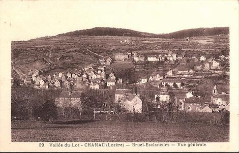 Esclanèdes_vue_générale_du_Mazet_1920.PN