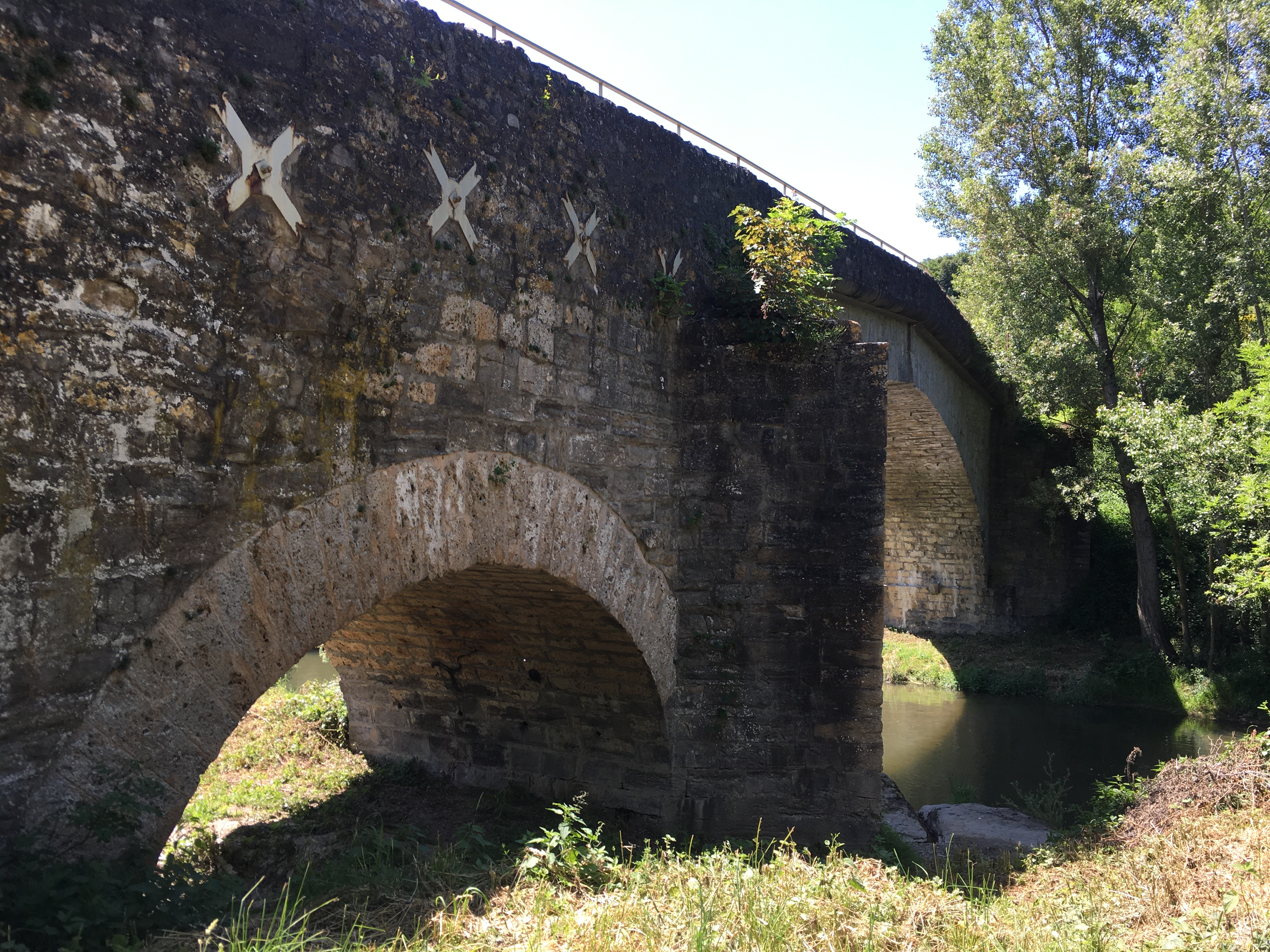 Pont  d'Esclanèdes 5.JPG
