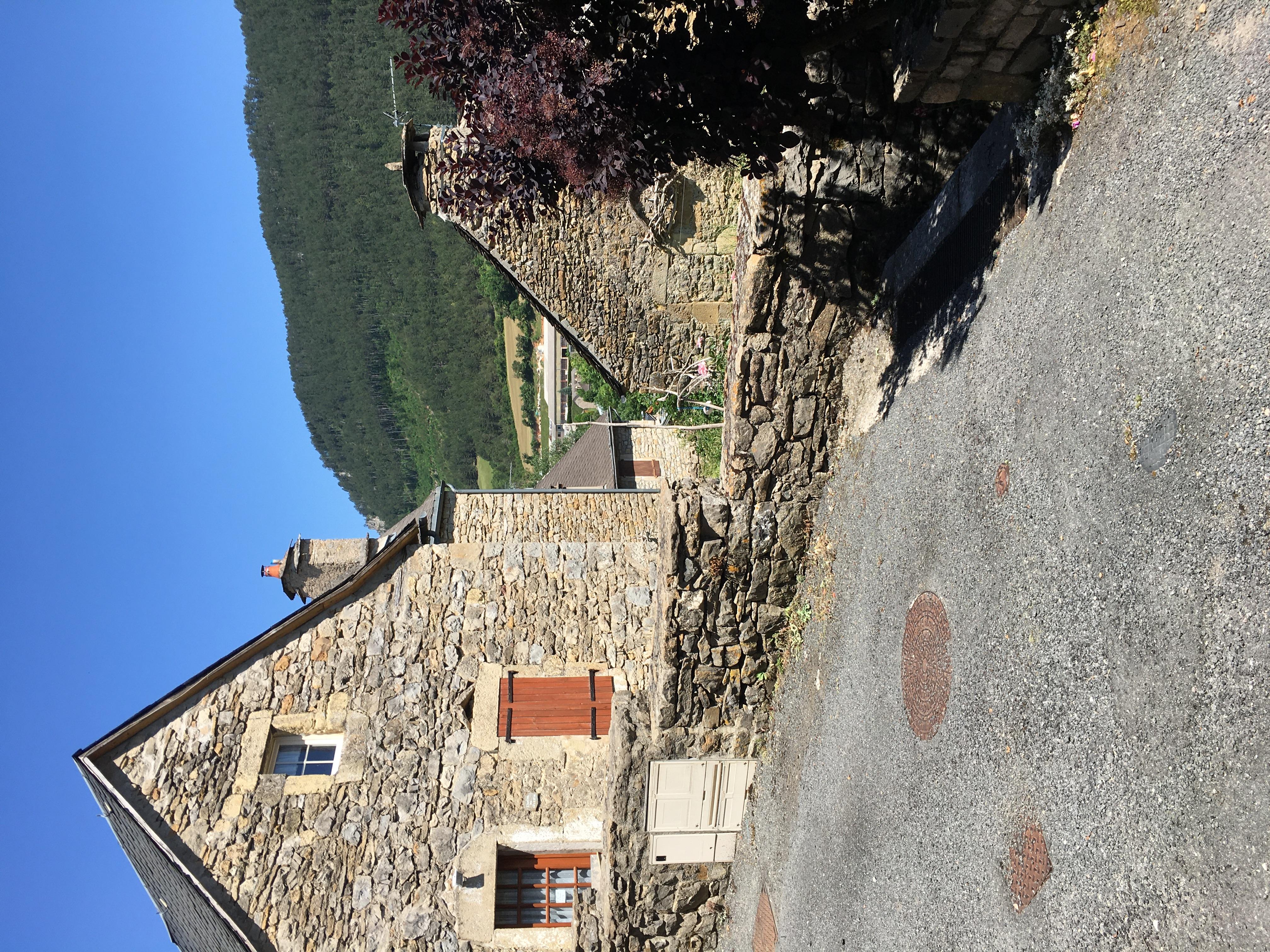 Le Bruel village.JPG