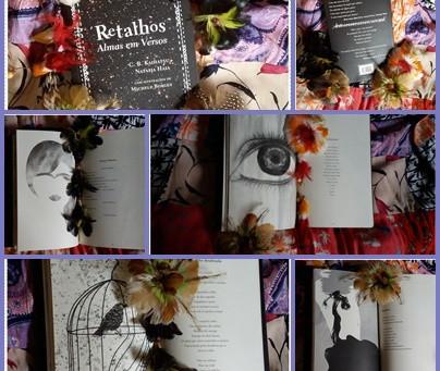 Retalhos – Almas em Versos