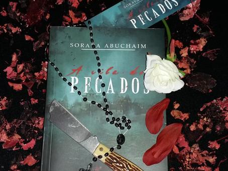 A Vila dos Pecados Soraya Abuchaim