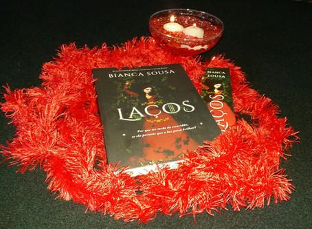 Laços da autora Bianca Sousa