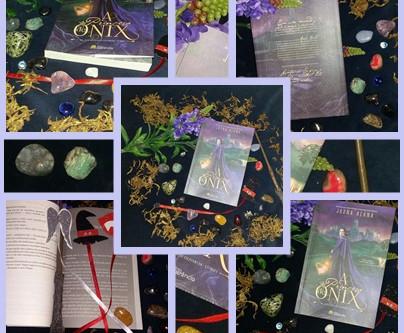 A Princesa de Ônix–Os Sete Reinos de Olivarum – Livro 1