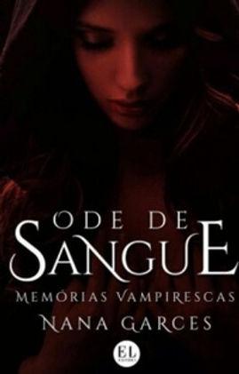 Ode de Sangue - Memórias Vampirescas
