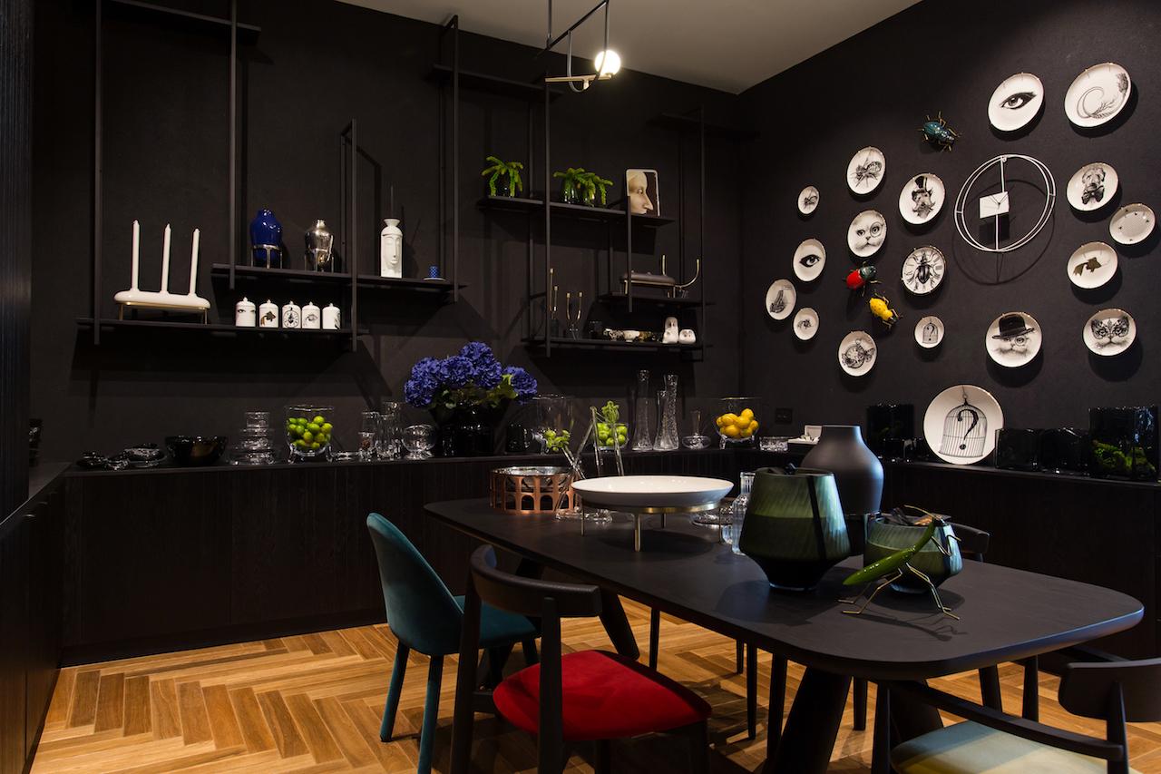 Home design boutique