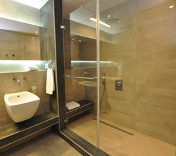Bathroom - Penthouse Netanya