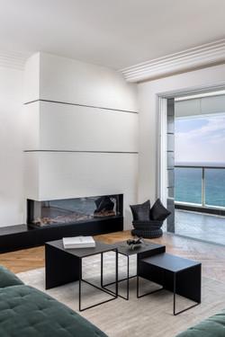 Living room - Netanya