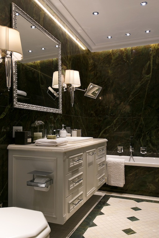 Luxury Apartment - Herzliya Pituach