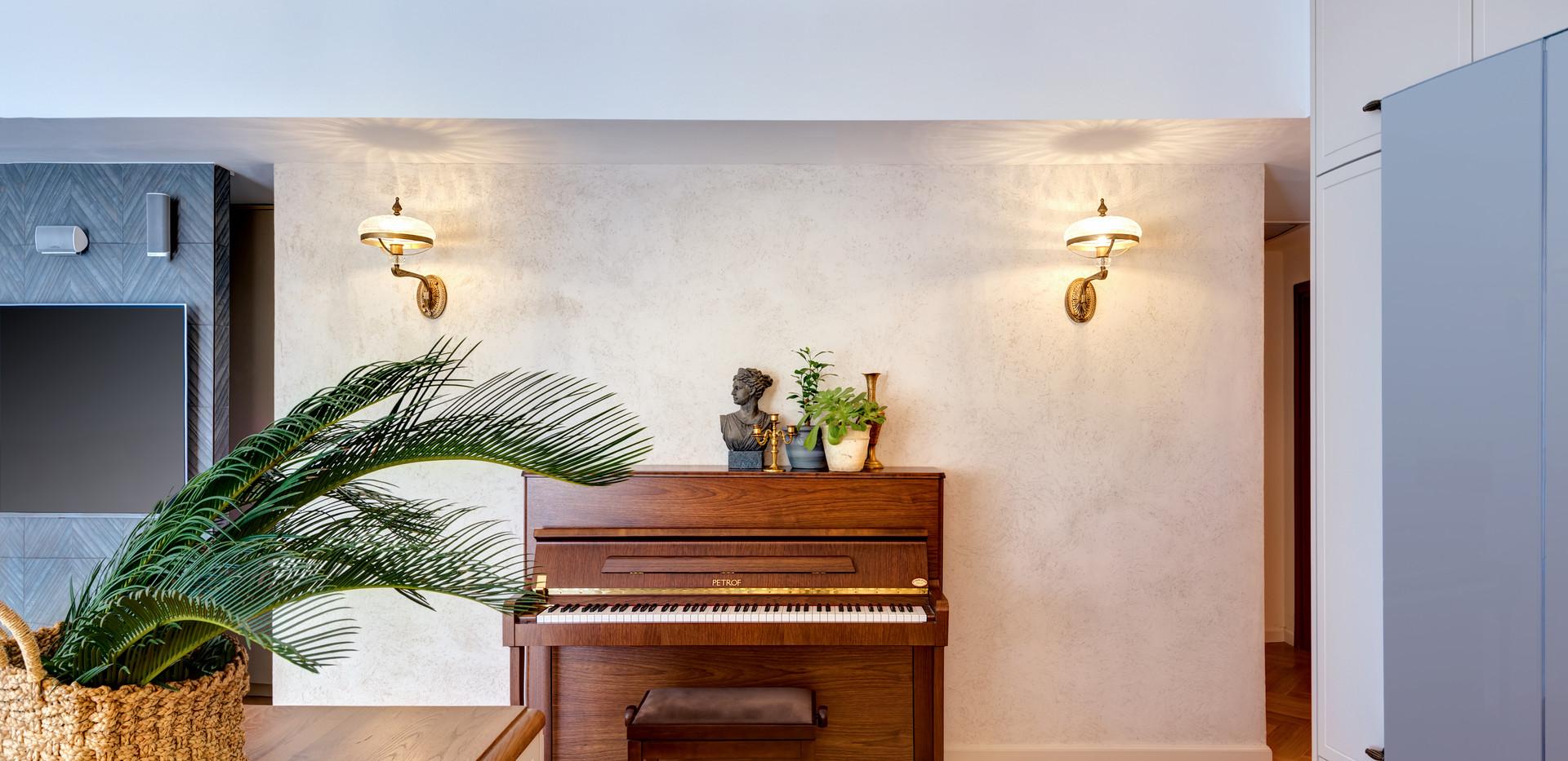Apartment - Kfar Saba