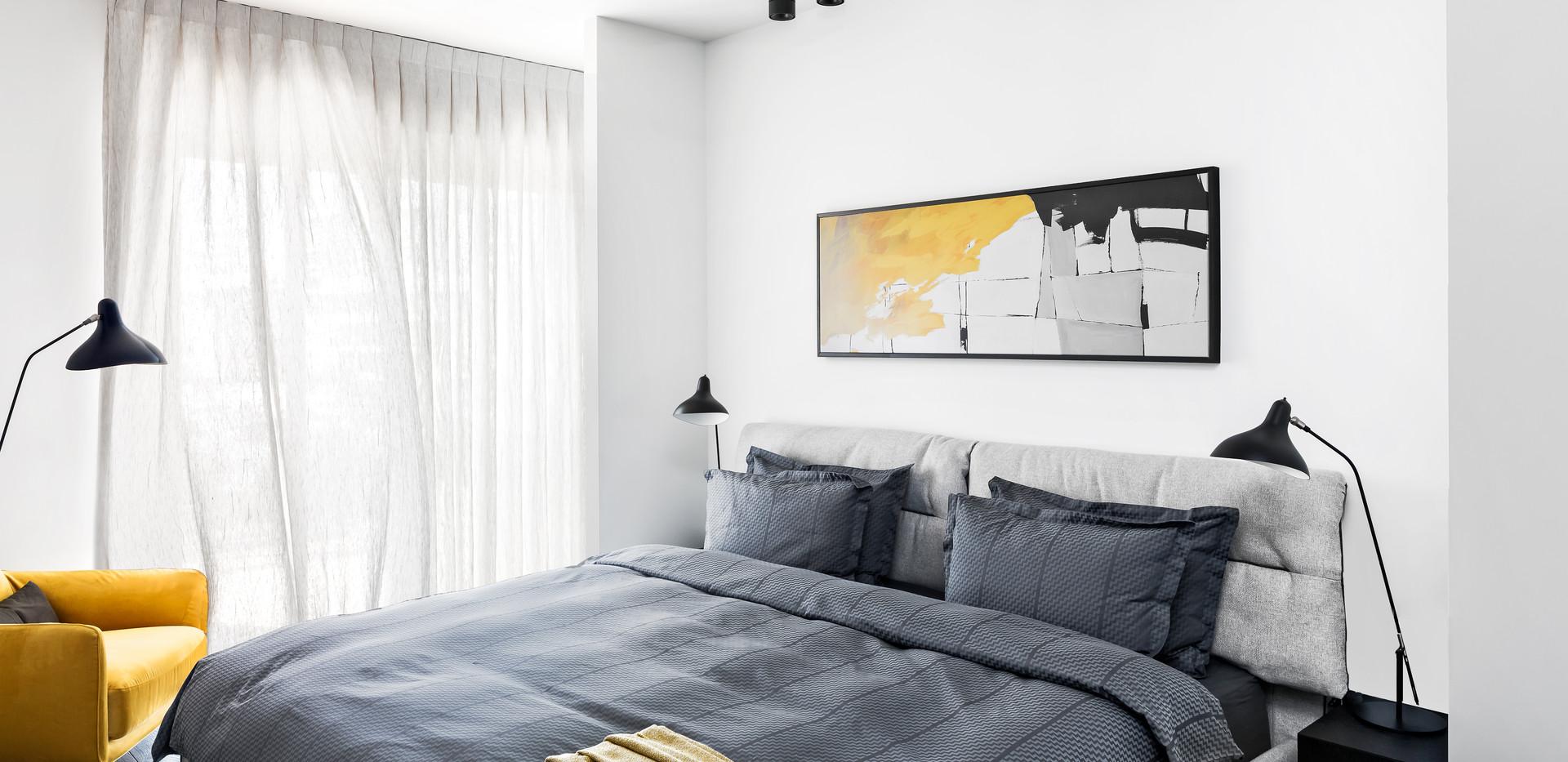Apartment TLV