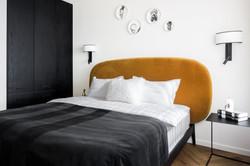 Bedroom - Netanya