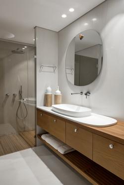 Bathroom - Netanya