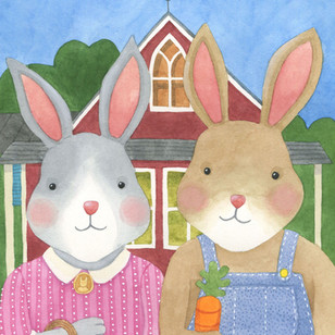 Bunny Gothic