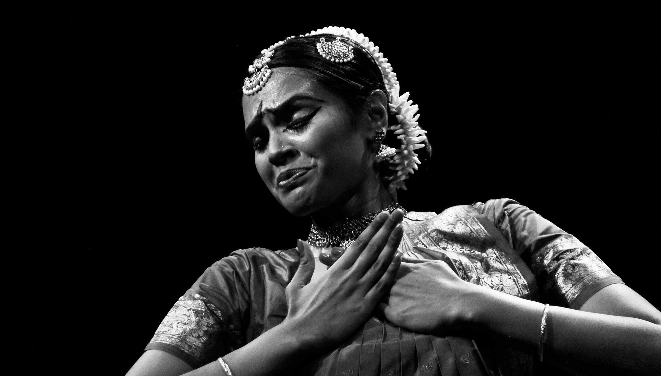 Kiruthika Rathanaswami (Sridar Photograp