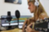 מורה לגיטרה בס בנתניה