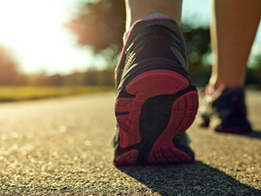 How can PT get rid of chronic Plantar Fasciitis?