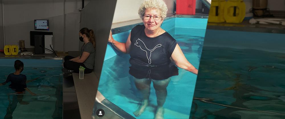 Aquatic Therapy, Physical Therapy, Physical Therapy Allen, TX