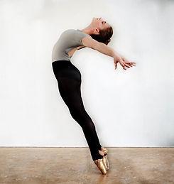 Dance Injury Rehabilitation