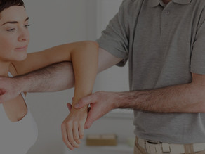 Wave Goodbye to Elbow, Wrist, and Hand Pain With Physical Therapy