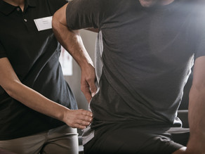 Find Chronic Pain Relief With Physical Therapy