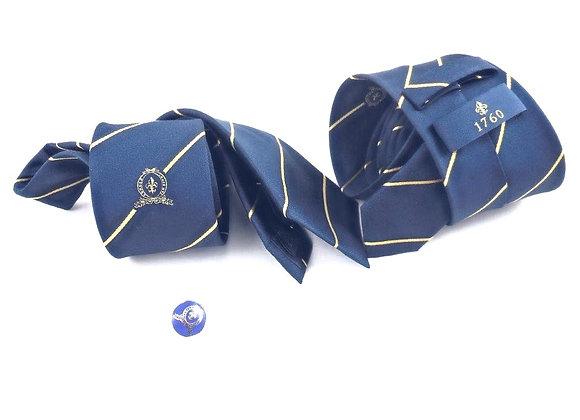 Cravate Club officielle du Cercle