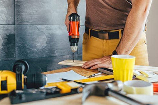 Handyman Service Half Day