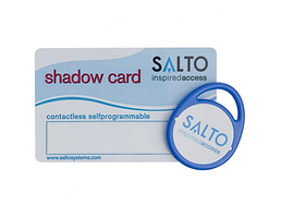 Salto SP User Fob & Shadow Card.png