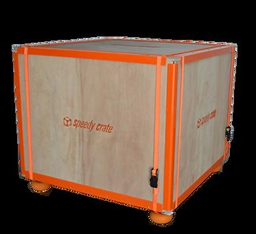 Speedy Crate Pemium Plus