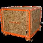 Speedy Crate Economy Plus
