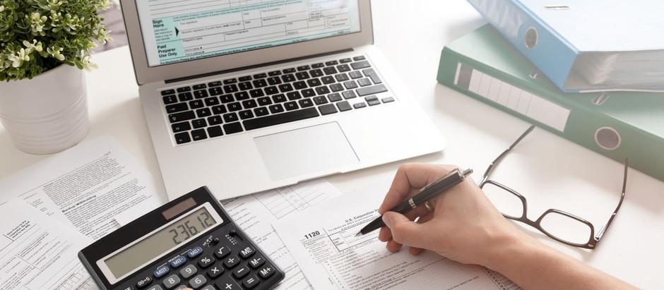 Tax Fraud: The IRS Dirty Dozen List