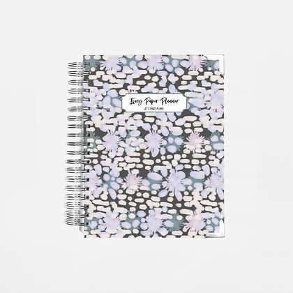 Deep Speckles | All-In-One Planner (Daily, Weekly & Mont