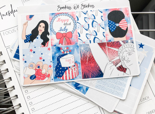 4th Of July | New Releases