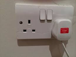 Replace Faulty Sockets