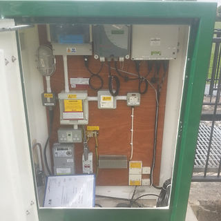 Telemetry install