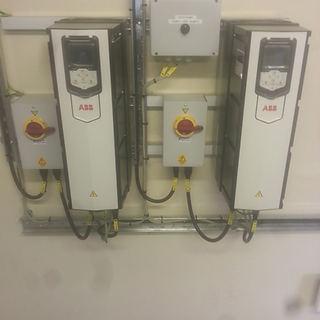 VDS for submersible pumps