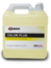 Acculogic Chlor Plus